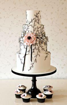 The Rachel Cake  www.rachelles.co.uk