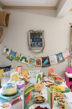 22 Best Book birthday parties images in 2019   Book birthday
