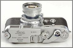 apostrophe...9 • crudmudgeon: Auction Records Set Rare Leicas ...