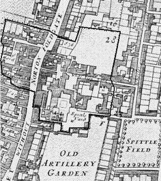 Liberty of Norton Folgate - Wikipedia
