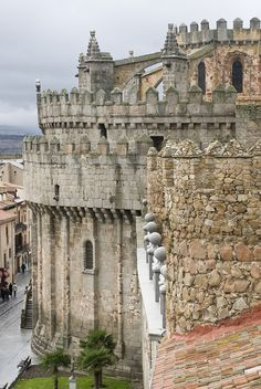 Cathedral-of-Salvador-Avila-Spain.jpg (536×800)