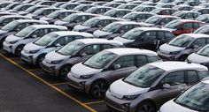 Monroney Hold Has Hundreds Of Range Extended I3s In Limbo Electric Cars Bmw I3 Bmw I3 Electric