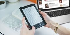Kindle Users Shouldnt Miss These 5 Sites and Apps -- #Internet #Web
