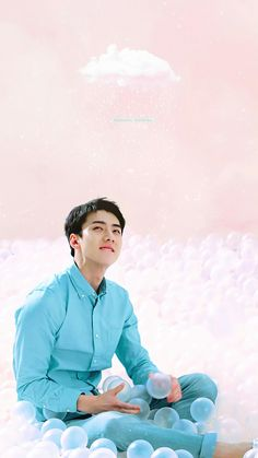 Exo Natural Republic Edit - Sehun - ChumChum
