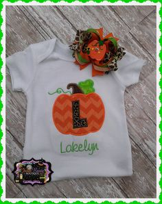 Hey, I found this really awesome Etsy listing at http://www.etsy.com/listing/158126929/cheetah-pumpkin-embroidered-shirt-with