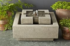 A wonderful table-top water fountain is a marvelous addition to your commercial space indoors.   Check us out at http://www.waterfeaturesupply.com/waterwalls/tabletop-water-fountains.html to learn more about regarding this desktop water feature.