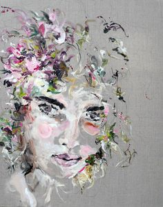 eve | Judith Geher | Available Works | Parts Gallery | Contemporary Art Gallery in Toronto