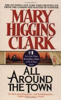 mary higgins clark book covers - Google Search