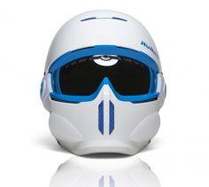 RG-1 Ice