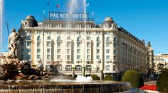 The Westin Palace Madrid hotel | Official Website | Best Rates Guaranteed | Photo & Video Gallery