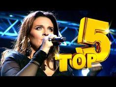 Elena Vaenga - Top 5 - New Song - 2016 - YouTube