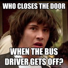 Conspiracy Keanu is at it again!