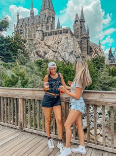 13 Best Viewpoints in San Francisco! – Tripping with my Bff Cute Disney Pictures, Cute Friend Pictures, Best Friend Pictures, Friend Pics, Universal Studios, Universal Orlando, Orlando Travel, Orlando Disney, Downtown Disney