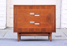 More characteristic American by Martinsville design (dresser)