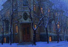Alexei Butirskiy-- Of Days Gone By