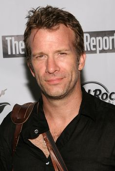 Thomas Jane from Hung