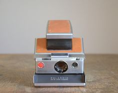 SX70- oldie but goodie.