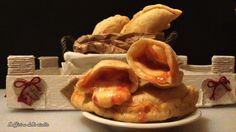 Calzoncini fritti