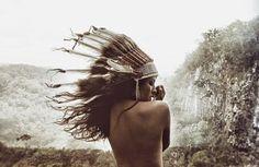 Native Spirit * Boho Style