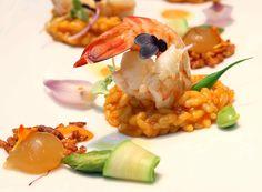 The Oriental Monkey Bar de Tenerife gana el X Concurso de Cocina Aplicada al Langostino de Vinaròs