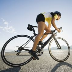 You've cycled 100 miles and want to do it again—and better, stronger, and faster. This program will get you there in three months. You'll do three to four rides a week in specific heart rate zones
