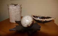 Candle Holders, Candles, Handmade, Nice Things, Objects, Nice Asses, Hand Made, Porta Velas, Candy