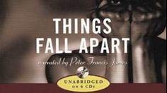 things fall apart audiobook torrent