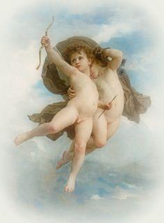 El Huerto de los Ángeles: Imágenes de ángeles bellísimos