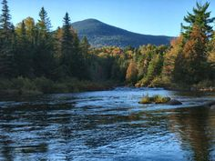 Rangeley, Maine Fly Fishing – Rangeley Region Sport Shop