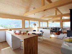 Chalet Suisse - Vercorin <3