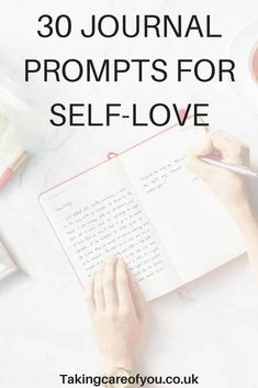 Journal Prompts For Self-Love Journal ideas for self love. Start your journey of self love with these insightful journal prompts.Journal ideas for self love. Start your journey of self love with these insightful journal prompts. Love Journal, Journal Layout, Journal Prompts, Writing Prompts, Mind Journal, Writing Ideas, Be Honest With Yourself, Forgiving Yourself, Be Kind To Yourself