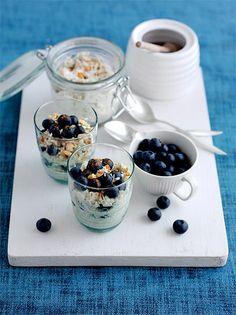 Что нужно есть на завтрак, чтобы похудеть