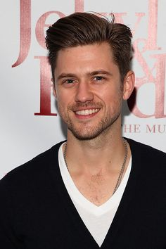 14 Songs Sung By Aaron Tveit That Will Make You Melt On The Spot