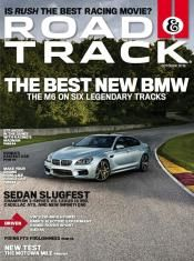 Road & Track Magazine Subscription Discount http://azfreebies.net/road-track-magazine-subscription-discount/