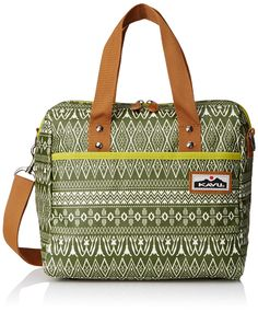 Amazon.com: KAVU Women\u0027s Greenwich Bag, Flight, One Size: Clothing