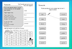 Afrikaans, Teaching Reading, Homeschool, How To Plan, Education, Image, Onderwijs, Homeschooling, Learning