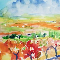 Teresa Decinti, South African artist