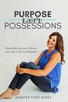 Best selling author/expert organizer, Jennifer Ford Berry's, newest book is on sale today!