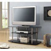 """Found it at Wayfair - Classic Glass 42"""" TV Stand"""