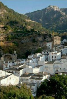 Cazorla. Jaén. España.
