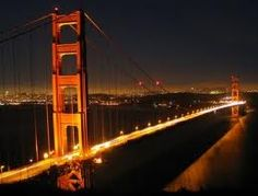 I would love to go to San Fran someday!