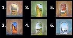 Pick a Door to reveal future predictions. This is an amazingly accurate personality future predictions test. O Portal, Future Predictions, Life Is Hard, Travel Alone, Feeling Overwhelmed, Creative Writing, Writing Ideas, Writing Prompts, Chakras