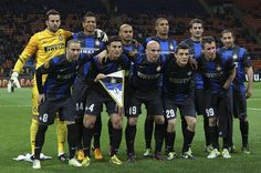 14.03.2013 EL Inter-Tottenham 4-1