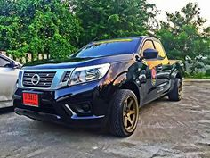 Nissan navara np 300 made in Thailand Nissan Navara, Thailand, Bmw, Cars, Vehicles, Autos, Automobile, Car