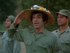 M*A*S*H: Season 4, Episode 1 Welcome to Korea (12 Sep. 1975)  Jamie Farr , Corporal Maxwell Q. Klinger, 4077, mash