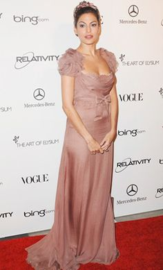 Valentino - Art Of Elysiums 4th annual Heaven Charity Gala in 2011.