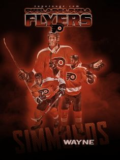 Philadelphia Flyers, Hockey Players, Bullying, Sports, Movie Posters, Train, Street, Hs Sports, Film Poster