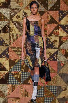 Prada SS15 – see more MFW GIFs here: http://www.dazeddigital.com/fashion/article/21861/1/milan-ss15-gifs