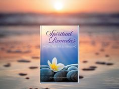 You'll find faith-filled remedies for a variety of conditions from everyday ailments and negative emotions to serious health prob-lems, such as Alzheimer's disease, loneliness, grief, fatigue, or fear…facing surgery or coping with a serious illness…beset with financial problems, divorce, weight problems, or more, Spiritual Remedies will show you how to deal with it.