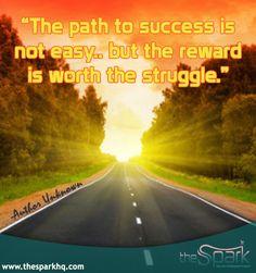 path to success #Women #business #coach